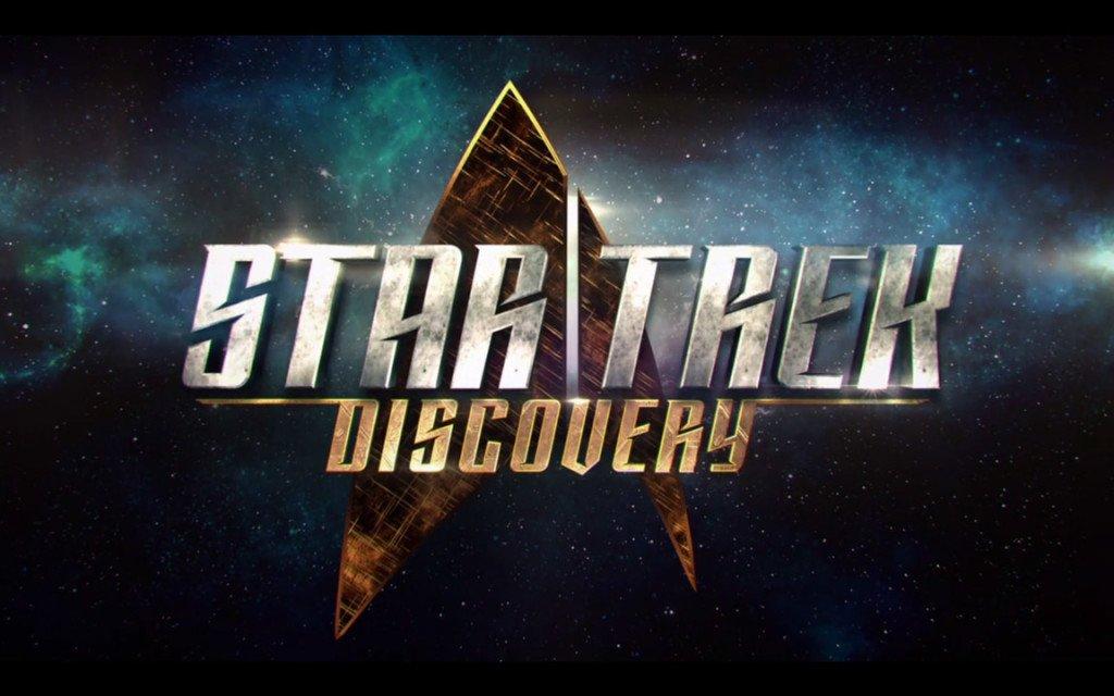 Star trek discovery rinviato