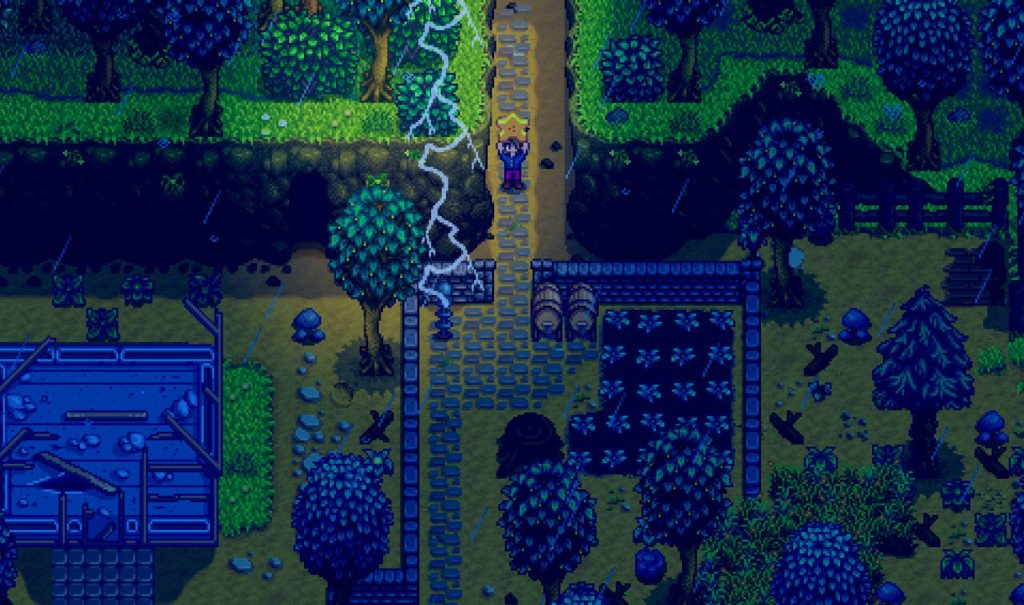 Stardew Valley Mac Linux