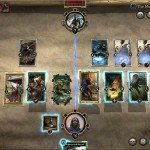 The Elder Scrolls Legends è ora disponibile per iPad
