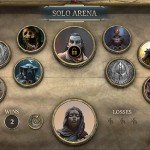 The Elder Scrolls Legends: svelata la modalità Arena