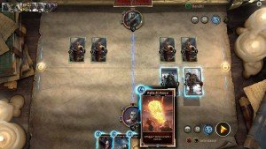 The Elder Scrolls Legends immagine PC Mobile 01