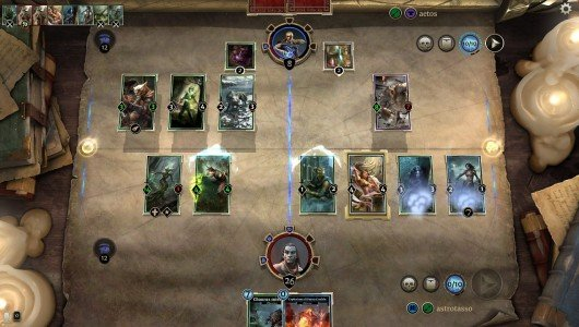 "The Elder Scrolls Legends: torna l'evento speciale ""Arena del Caos"""