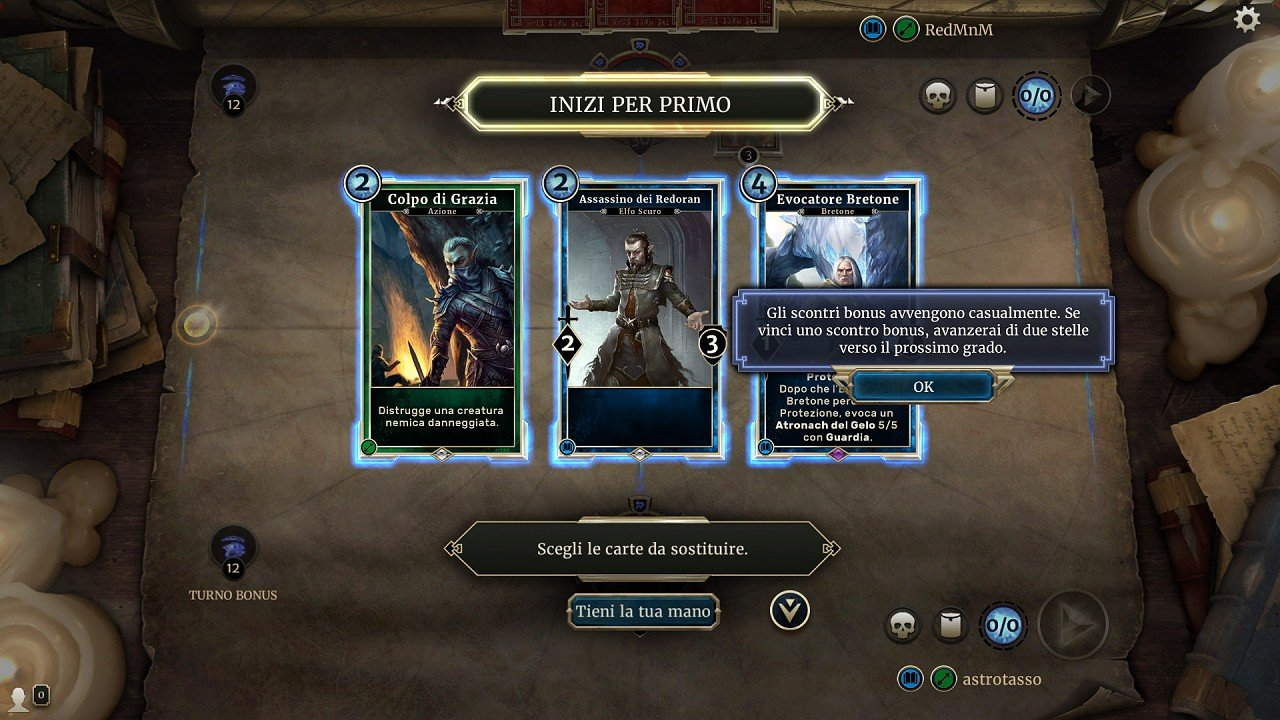 The Elder Scrolls Legends immagine PC Mobile 08