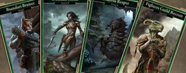 The Elder Scrolls Legends android ios