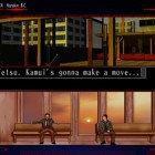 The Silver Case trailer personaggi