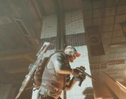 the division film david leitch regista