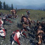 Total War Warhammer Il richiamo degli Uominibestia DLC immagine PC 08