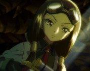 Toukiden 2: ultima parte del corto animato di Studio 4°C