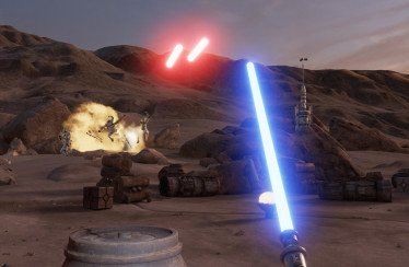 Trials on Tatooine Steam