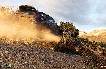 WRC 6: un nuovo trailer ci mostra i Super Special Stage