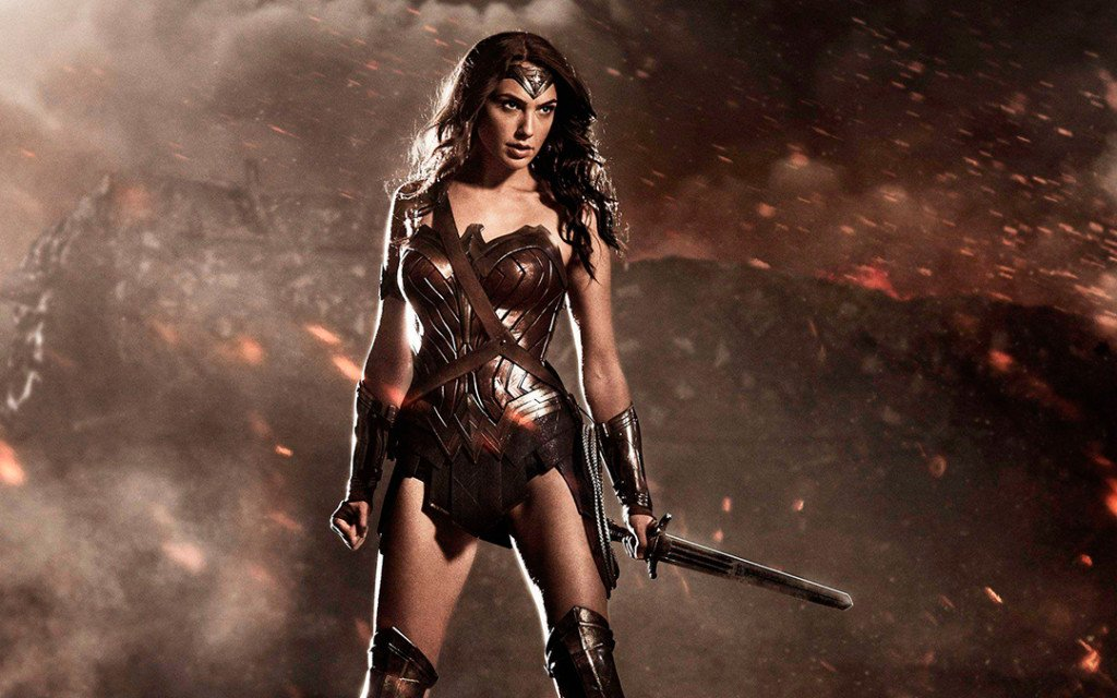patty jenkins wonder woman sequel