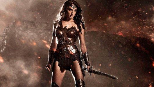 Wonder Woman trailer ufficiale italiano