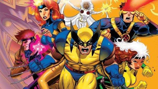 X-Men serie TV Fox