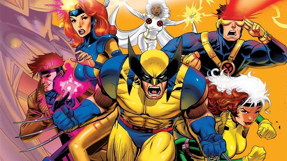 X-Men serie TV Fox