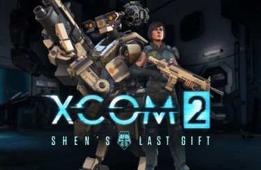 XCOM 2: disponibile il DLC L'Ultimo Regalo di Shen