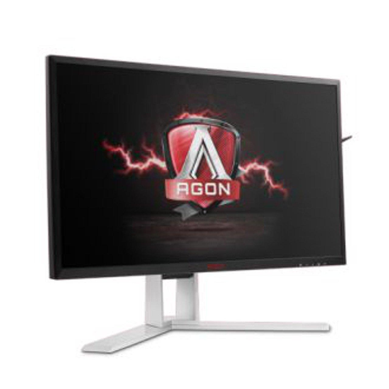 """AOC presenta i nuovi gaming monitors da 24"""" in QHD"""