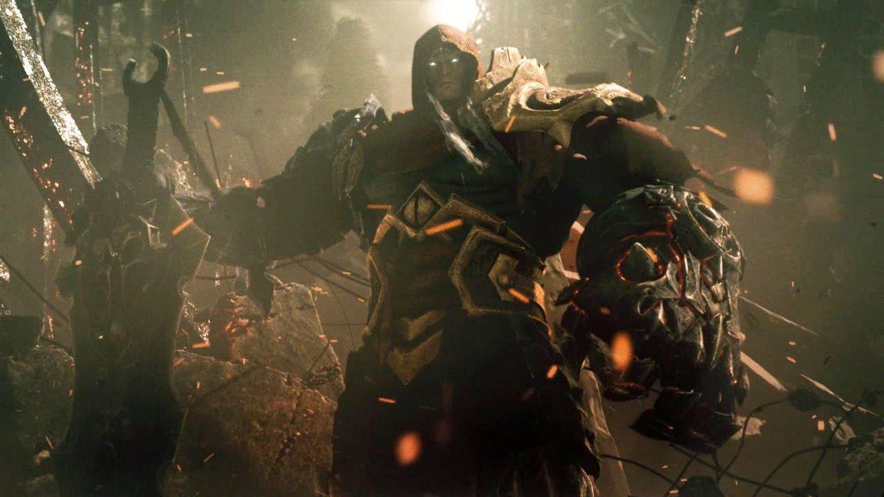 Darksiders avvistato per PS4 e Xbox One su GameFly