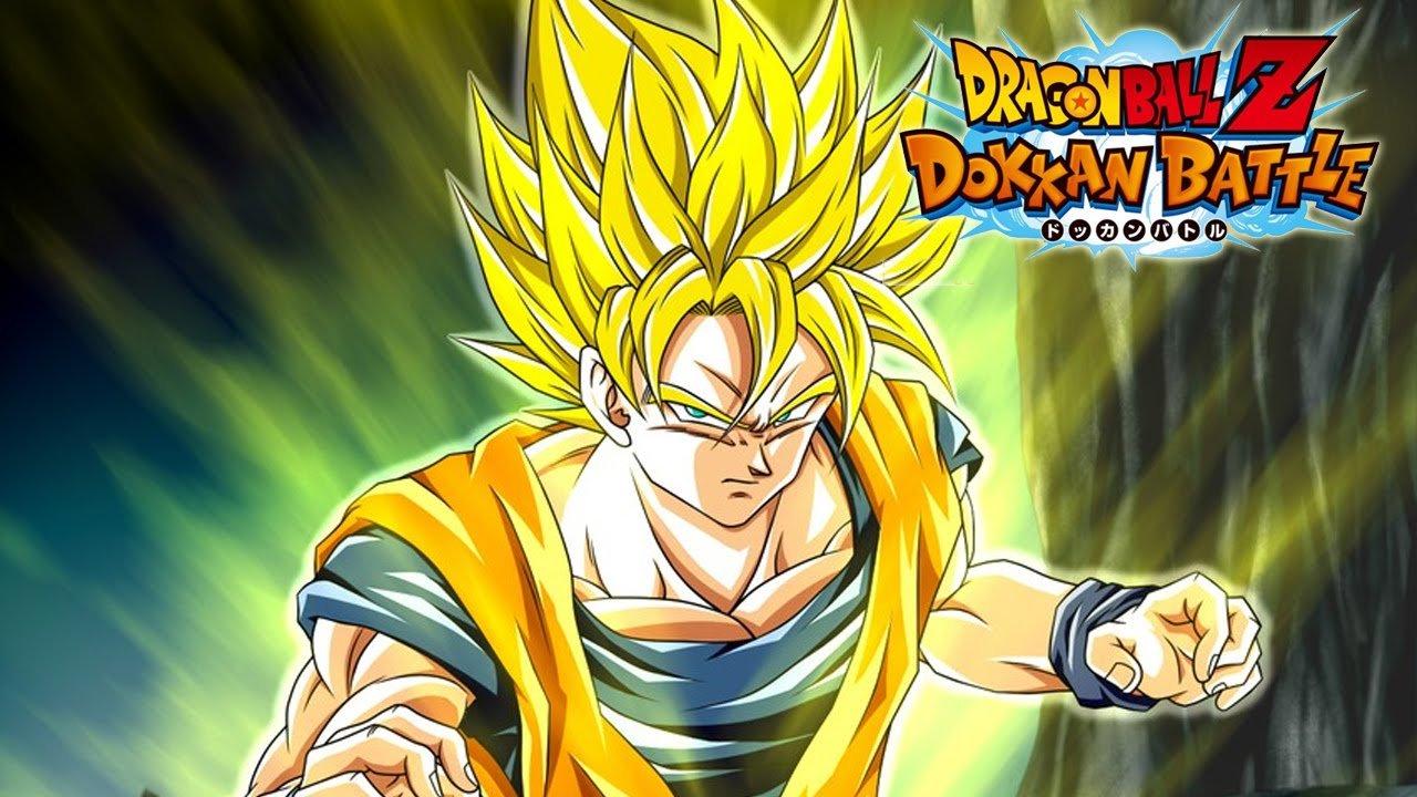 Dragon Ball Z Dokkan Battle celebra il suo anniversario