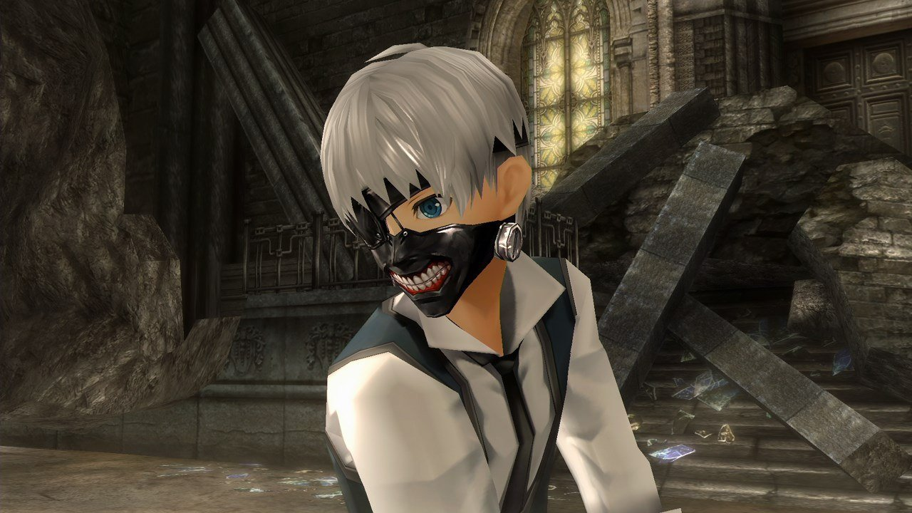 God Eater 2 Rage Burst: DLC costumi per Assassination Classroom