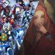 Media Create: Super Robot Wars domina le classifiche nipponiche