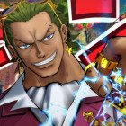 One Piece Burning Blood: Tesoro andrà ad aggiungersi al roster