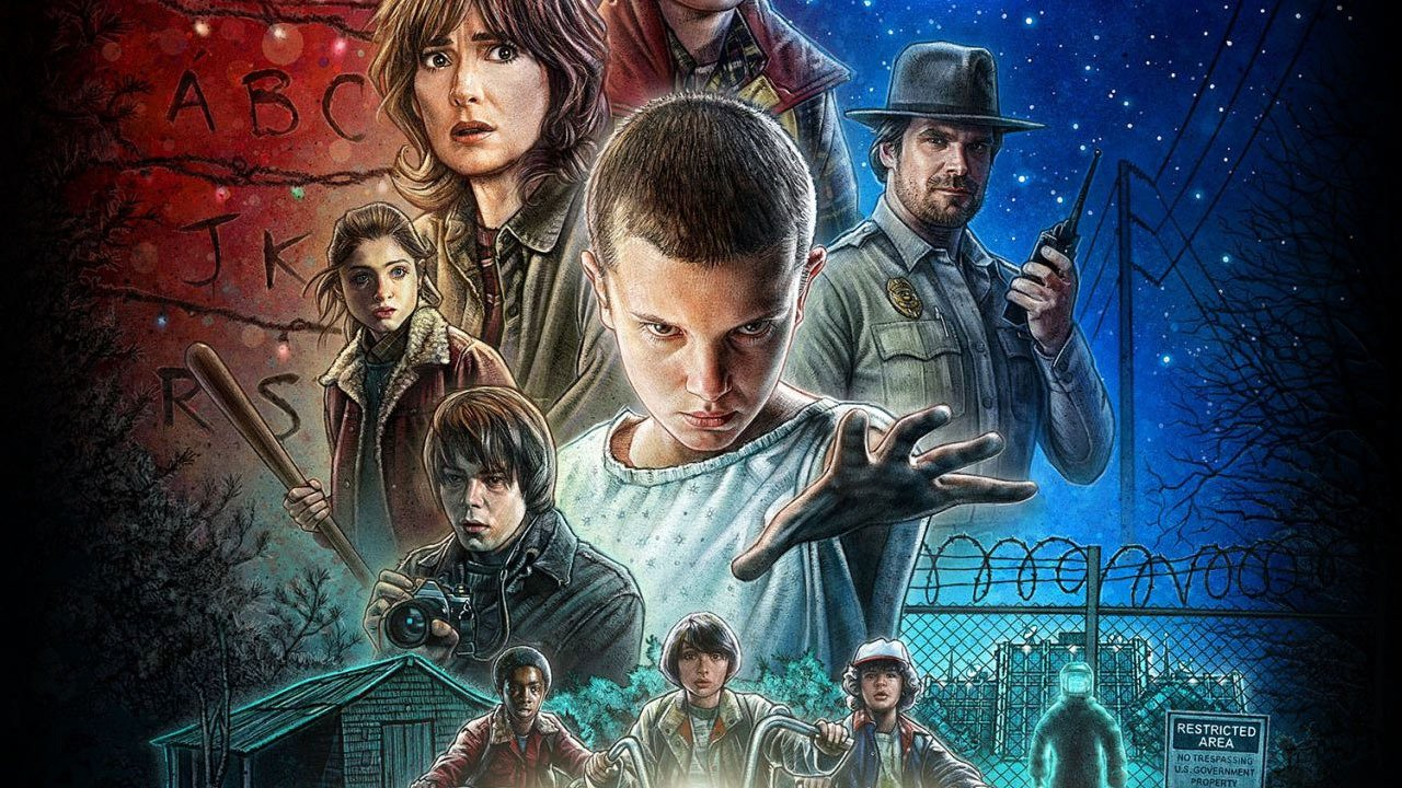 stranger things apertura