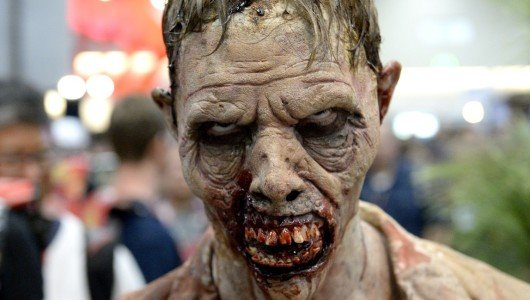 the walking dead stagione 7 trailer news