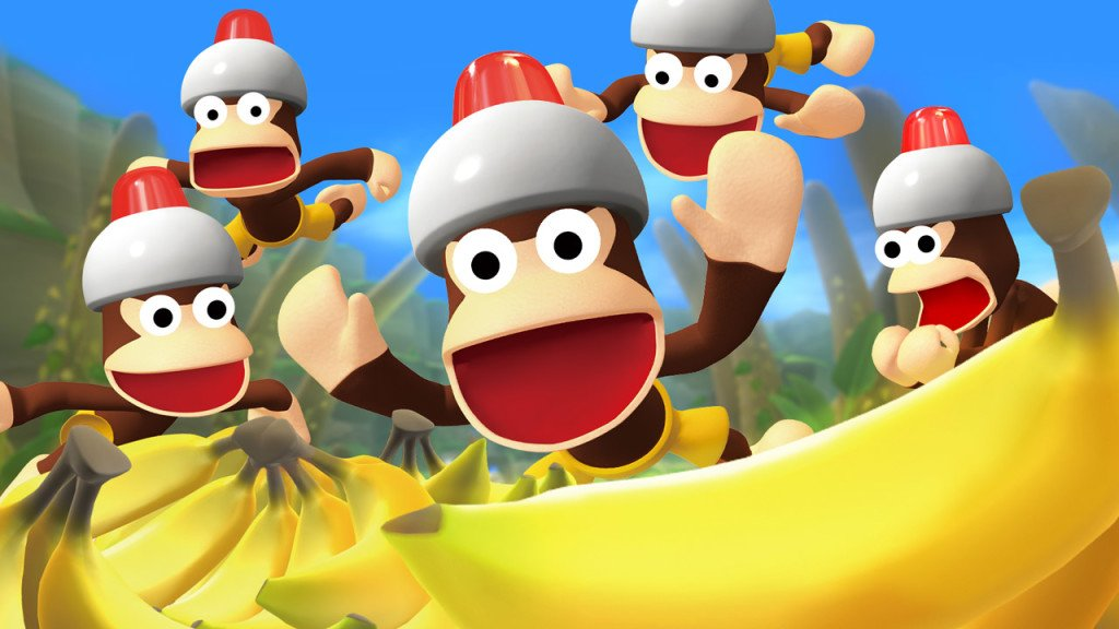 Ape Escape 2 PS4