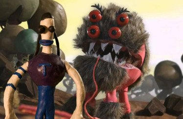 Armikrog trailer ps4