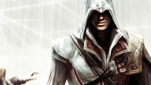Assassin's Creed The Ezio Collection Ubisoft narrazione