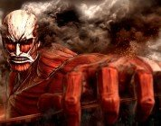 Steam Koei Tecmo Attack on Titan Wings of Freedom immagine PS Vita PS3 PS4 09