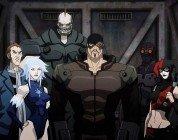 Batman Assault on Arkham Cinema 01