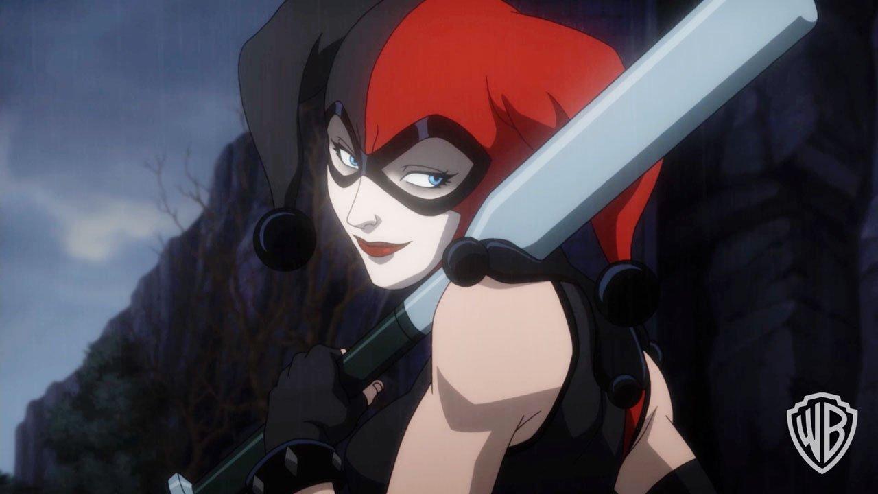 Batman Assault on Arkham Cinema 02