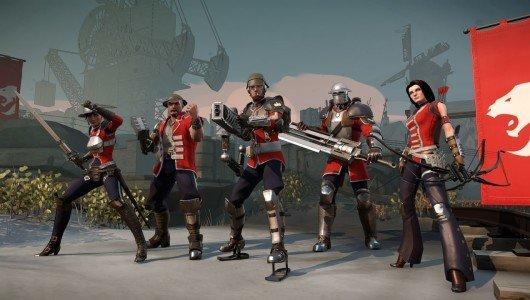 bethesda game studios battlecry studios Battlecry cancellato