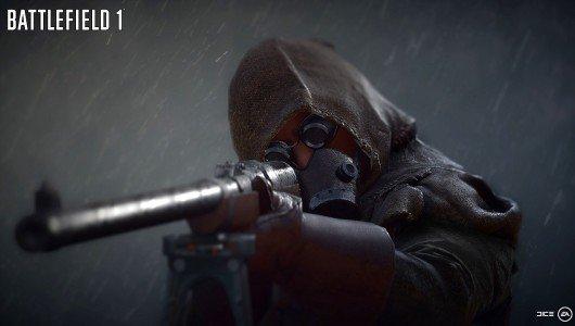 Battlefield 1 immagine PC PS4 Xbox One 01