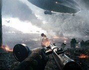 Battlefield 1 bug ps4