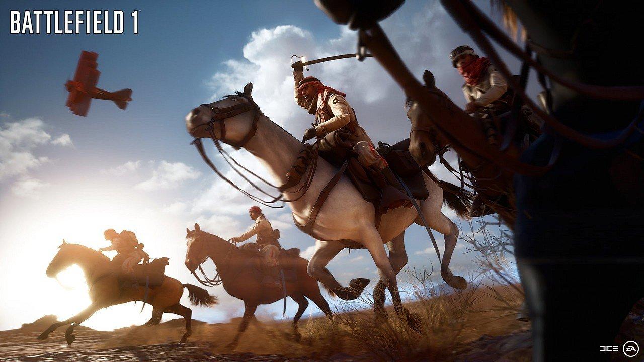 Battlefield 1 immagine PC PS4 Xbox One 03