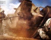 Battlefield 1 ps4 pro multiplayer