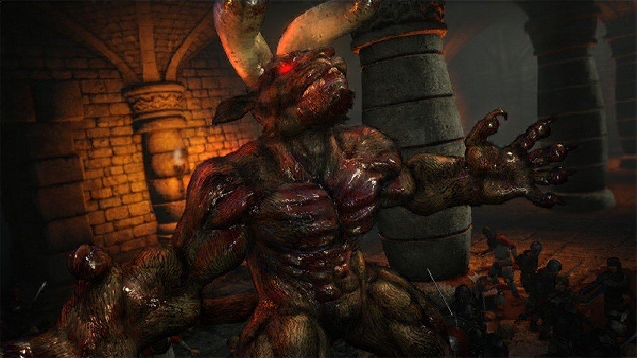 Berserk and the Band of the Hawk: 27 minuti di gameplay dal TGS 2016