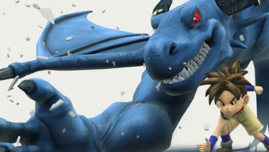 Blue Dragon retrocompatibile xbox One