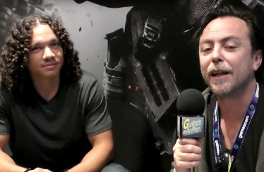 Call of Duty Infinite Warfare Zombies in Spaceland Intervista