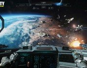Call of Duty Infinite Warfare trailer live action