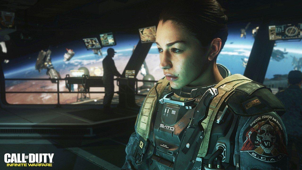 Call of Duty Infinite Warfare immagine PC PS4 Xbox One 03