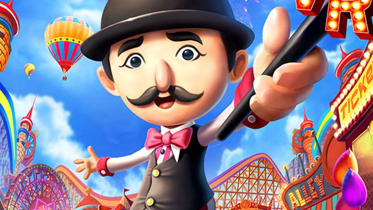 Carnival Games è disponibile oggi su PS4, Xbox One e Switch