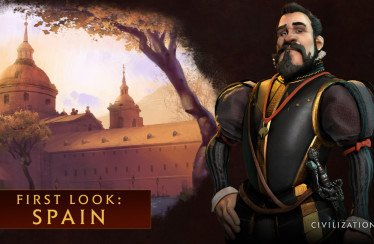 Civilization VI: un nuovo trailer ci mostra la Spagna di Filippo II