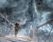 ashes of ariandel trailer lancio dlc dark souls iii