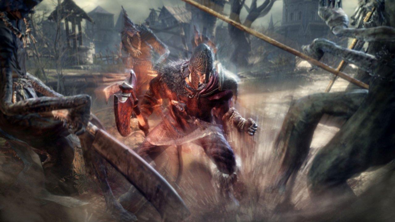 Dark Souls 3: svelati dettagli e data d'uscita del primo DLC