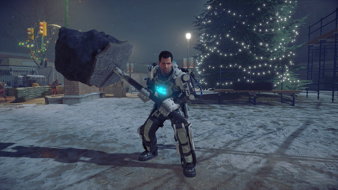Dead Rising 4 immagine PC Xbox One 01