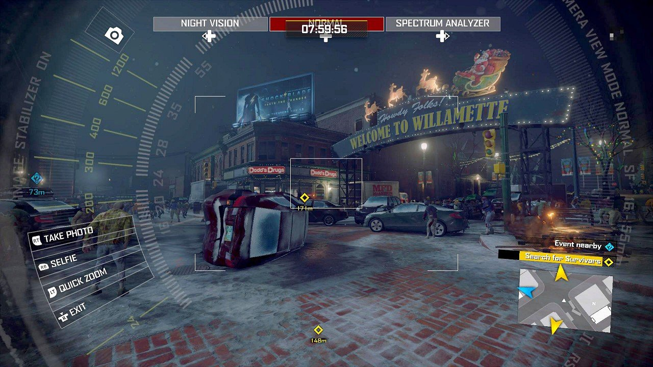 Dead Rising 4 immagine PC Xbox One 03