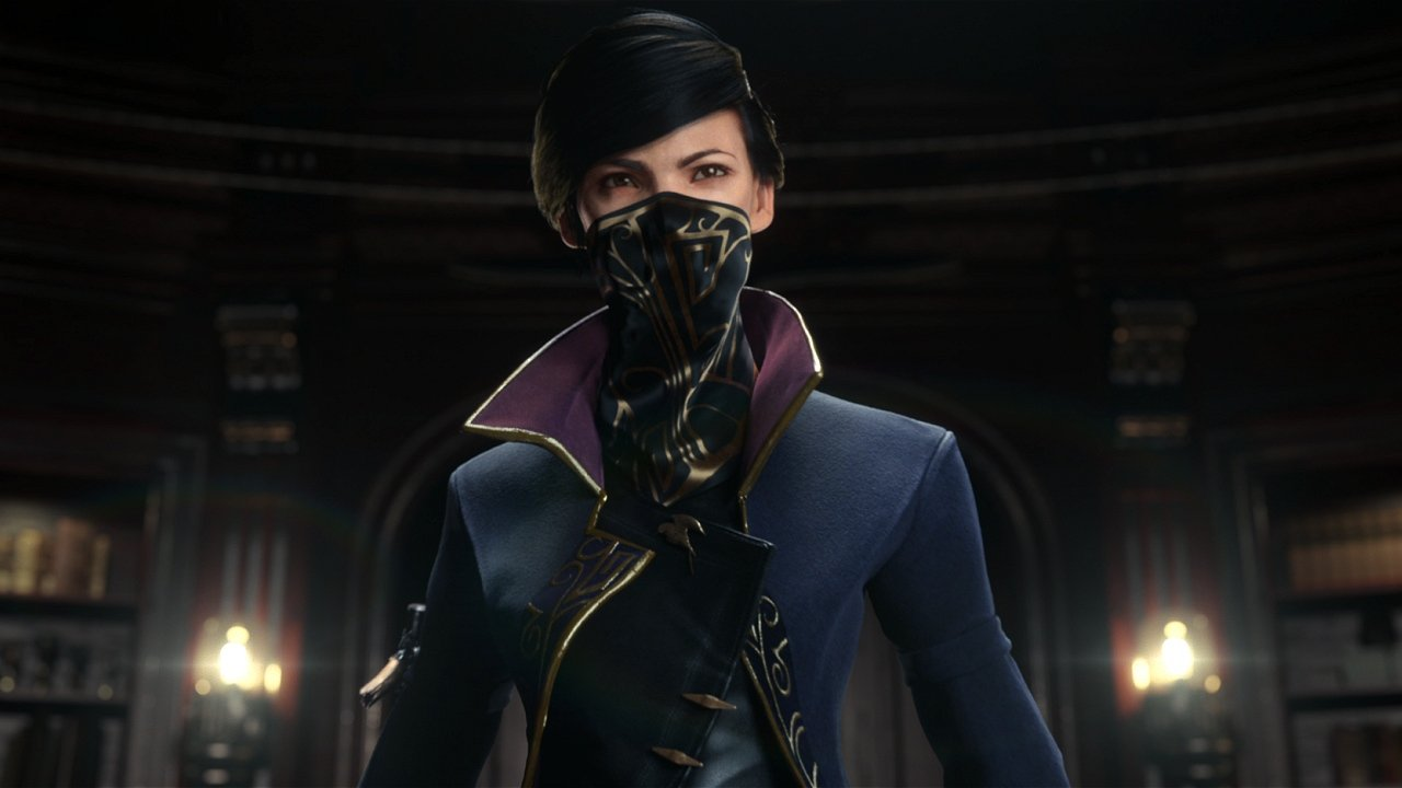 Dishonored 2 immagine PC PS4 Xbox One 02